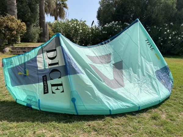 Duotone - DICE 9 2021