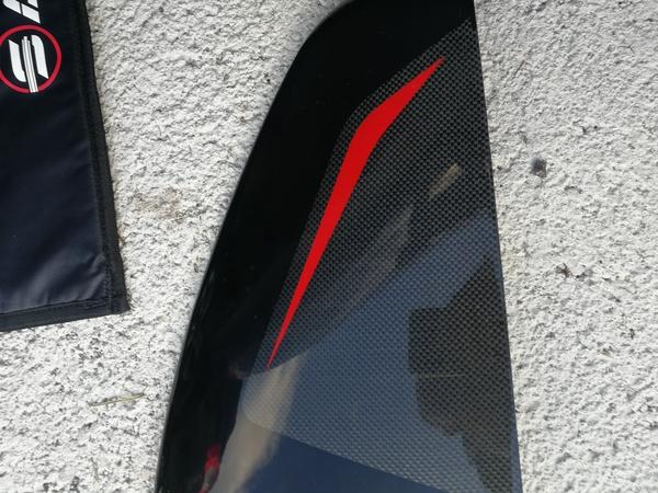 altra - Sabfoil W 790