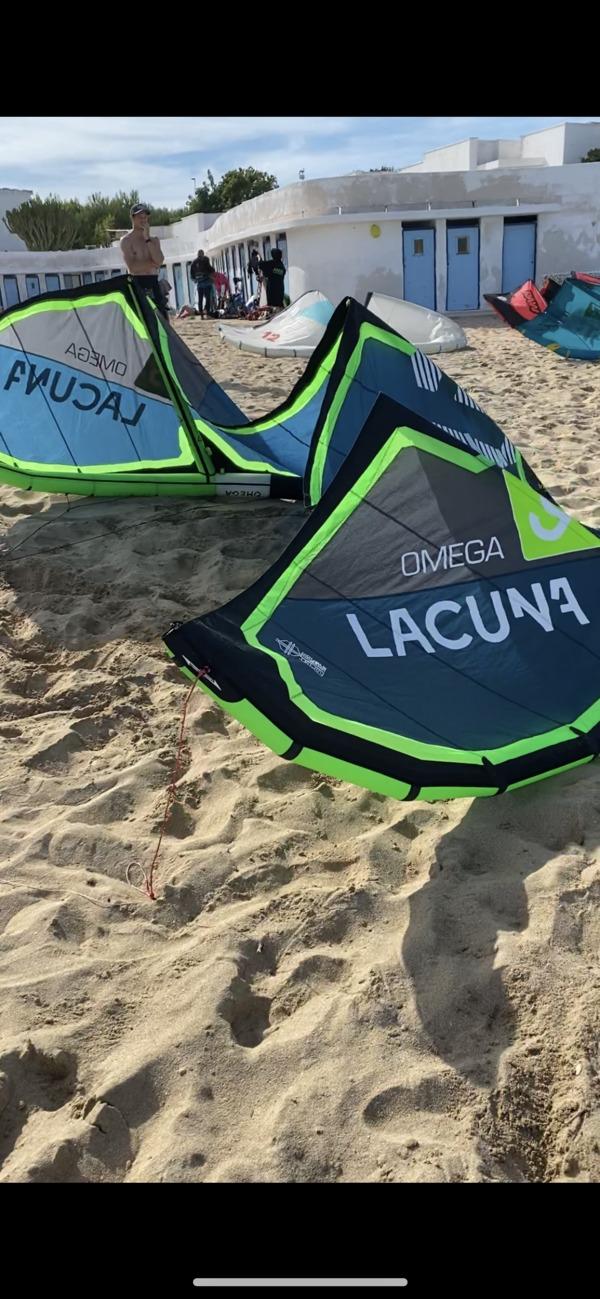 altra - Lacuna Lacuna omega 9mt