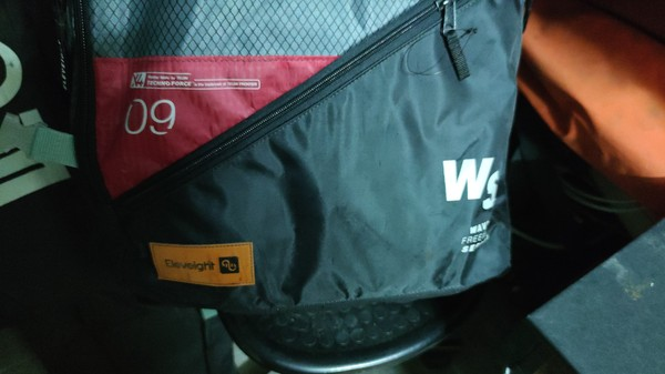Eleveight - WS V5  9M/11M 2022
