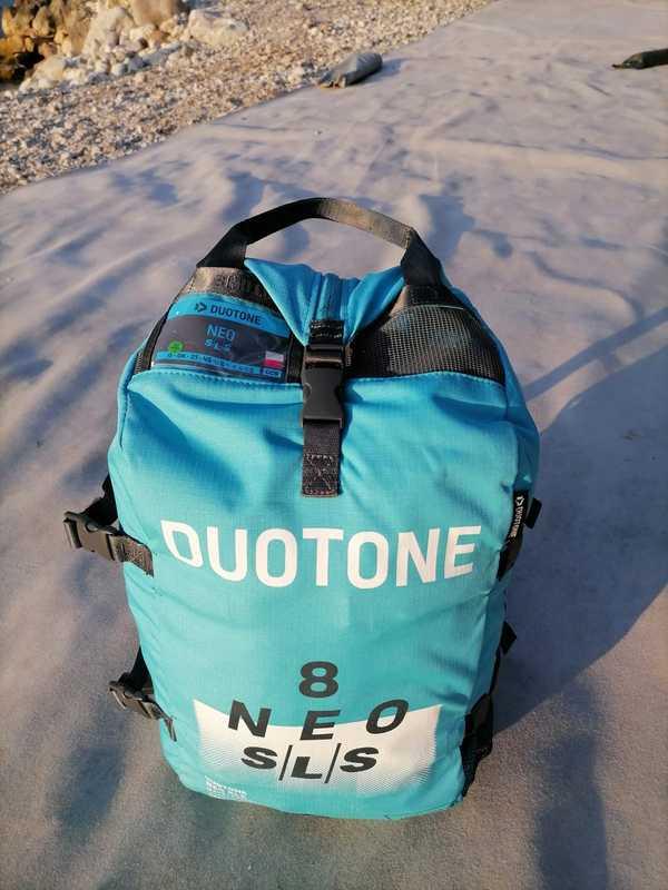 Duotone - Neo 8 mt SLS