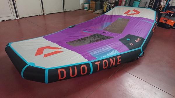 Duotone - Slick 6