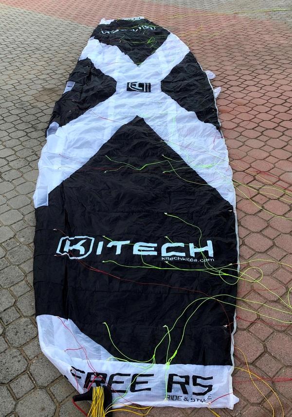 Kitech - RS 9m Ultra Light