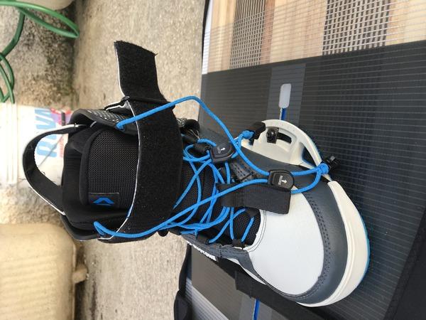 altra - Duotone  Boots 2019