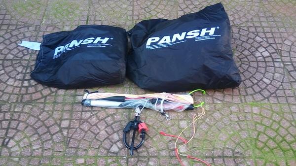 Pansh - Genesis