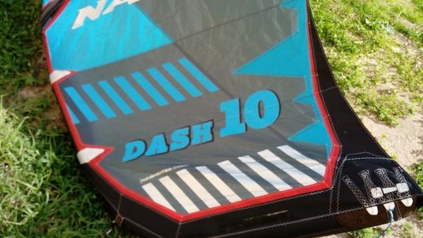 Naish - Dash