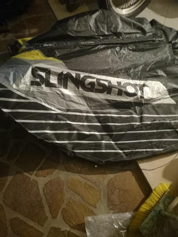 Slingshot - Sst