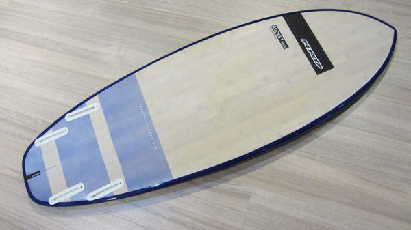Rrd - Rocket Wood 5'3 Usata Perfette Condizioni €370