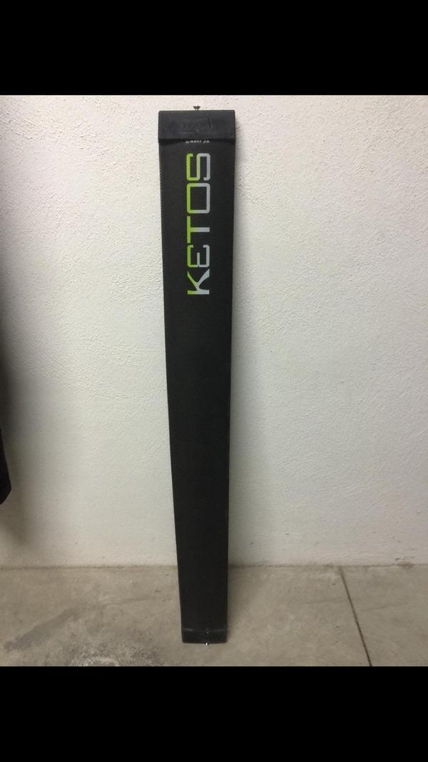 altra - Ketos Hydrofoil