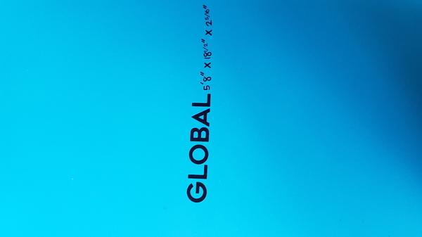 Naish - Global 5.8