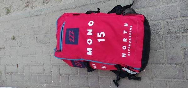 North - Mono