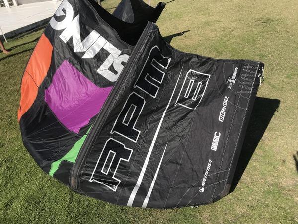 Slingshot - RPM