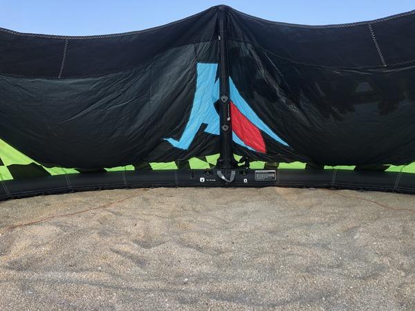 Advance - kaiman V 6 metri 2012
