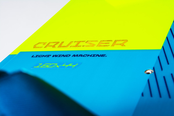 Crazyfly - Cruiser LW