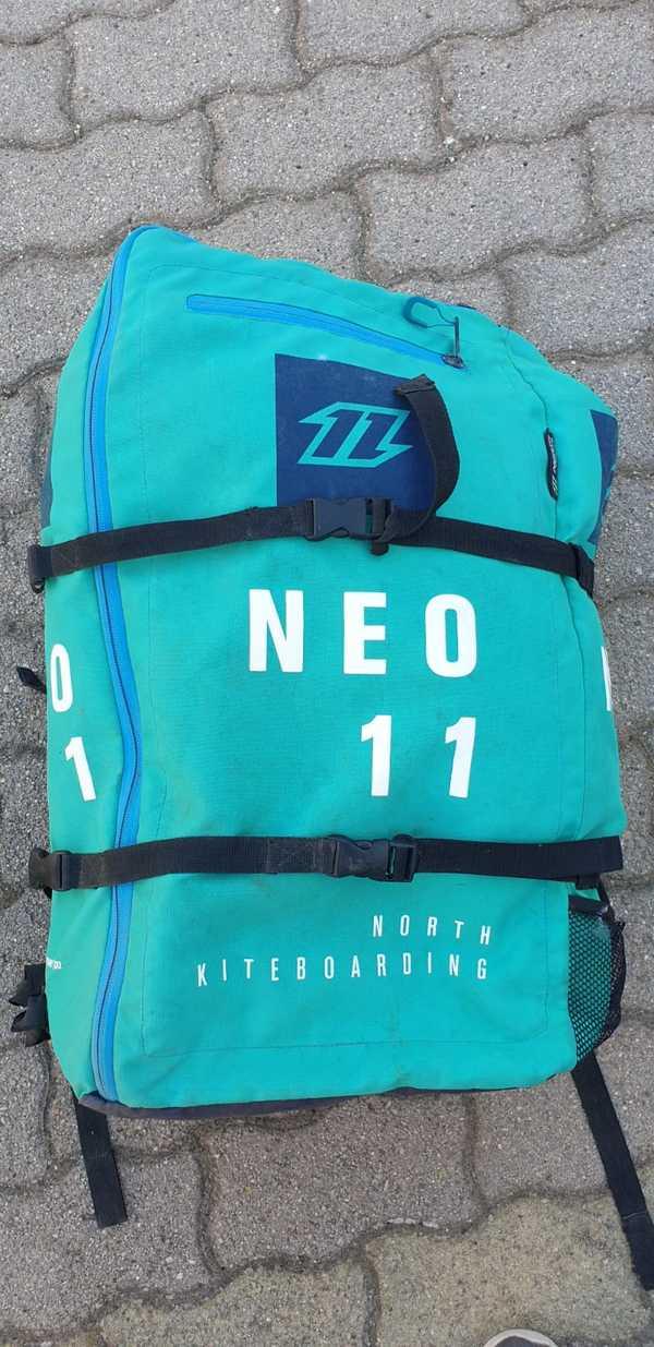 North - Neo 11 2017