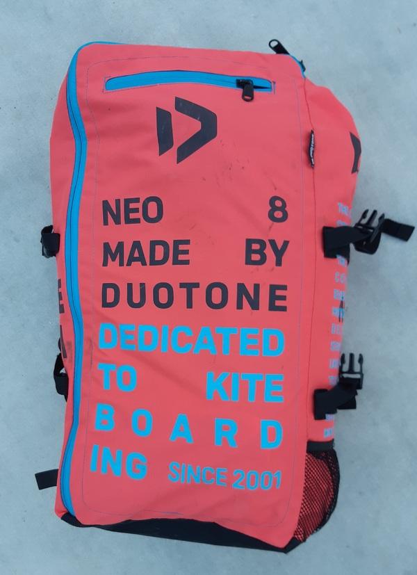 Duotone - Duotone Neo 8 mt