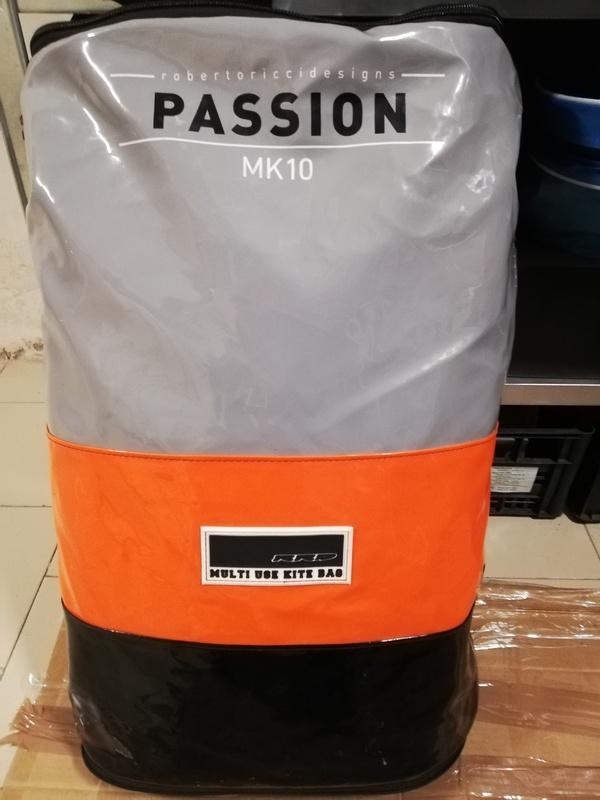 Rrd - PASSION MK10 12m