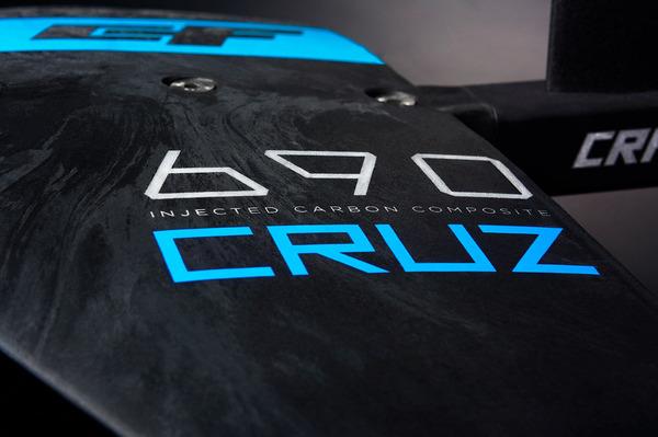 Crazyfly - Cruz 690