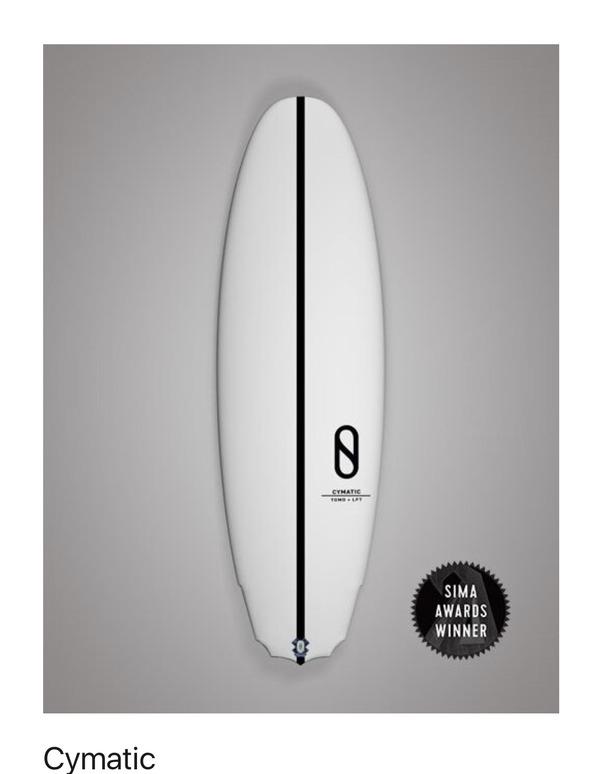 altra - Custom  Wave 5.5