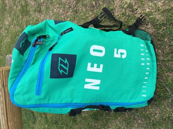 North - NEO