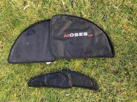Moses - Onda