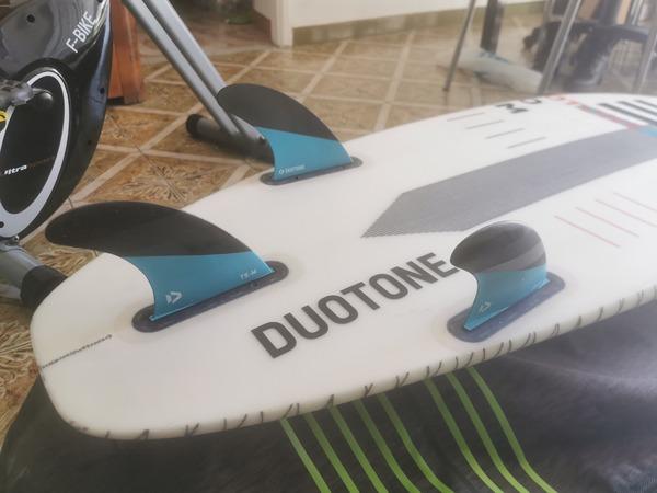 Duotone - Pro Wam 5.9