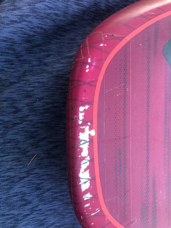 Fanatic - sup wing fanatic 6.7 125 litri