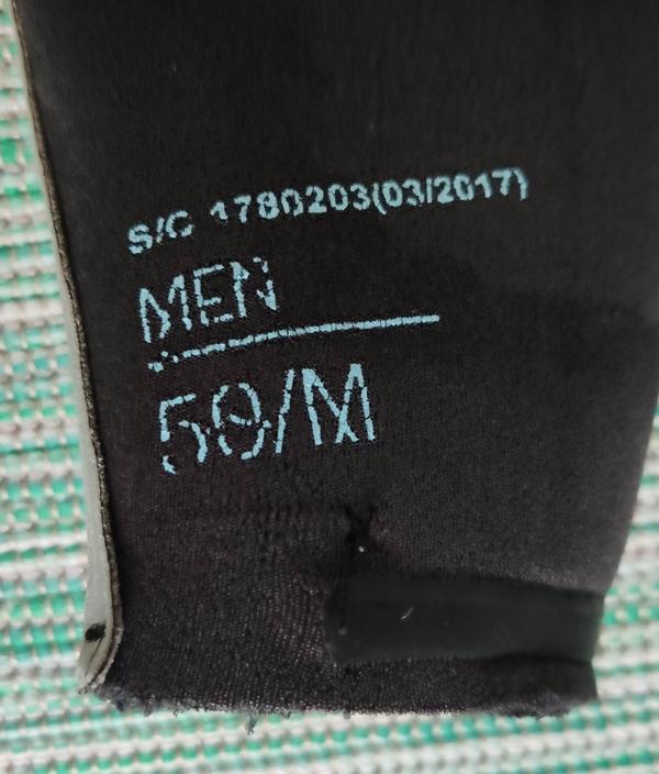Ion - Muta semidry Strike Amp fz 4,5/3,5 - tg. M