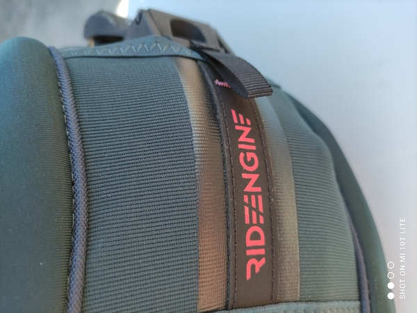 Ride Engine - Saber v1 taglia L gancio 10