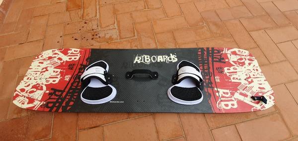 RLboards - ULW XXL