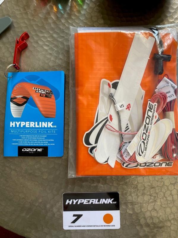 Ozone - Hyperlink V2