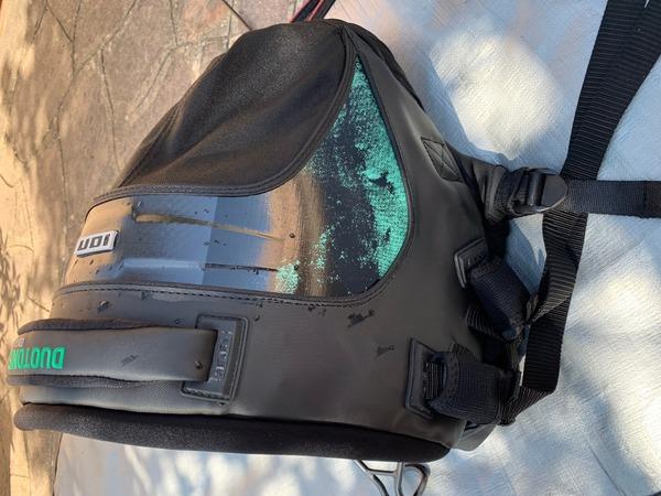 Duotone - Radar