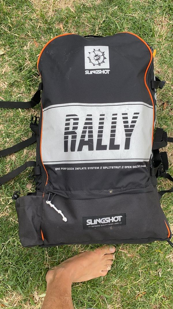 Slingshot - Rally