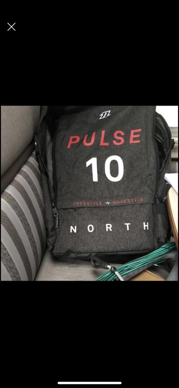 North - pulse 2020 ala+barra