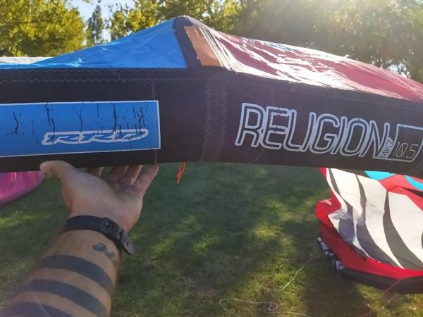 Rrd - Religion