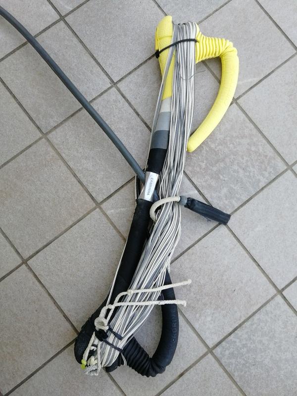 Cabrinha - Switchblade