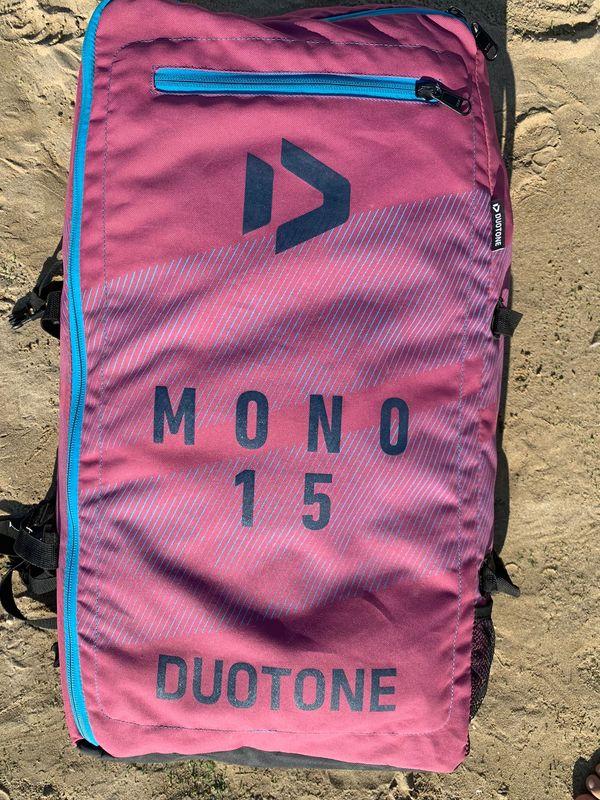 Duotone - MONO