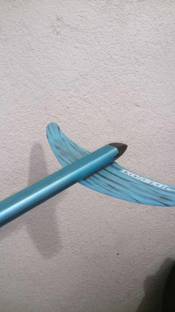 Flysurfer - FR 11, Happyfoil