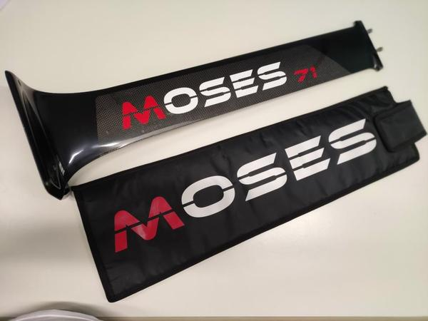 Moses - carbon 71