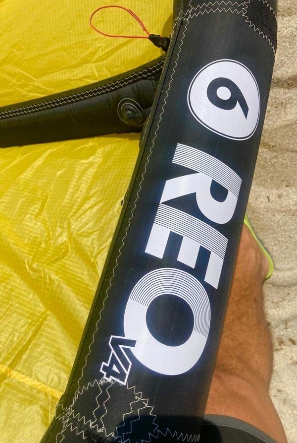 Ozone - Reo V4
