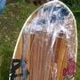 Advance  Skim Board 130x50