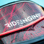 Ride Engine  trapezio 2019 Elite Carbon Infrared Large