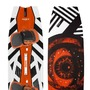 Rrd  Poison WOOD V5 Kiteboard SUPER PRICE !!!