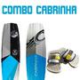 Cabrinha  ACE Kiteboard 2016 + Cabrinha Pad H1