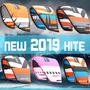Rrd  Kite Nuovi 2019 ad un Super Price! -40%
