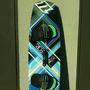 North  WOOD CORE X-RIDE 136X40