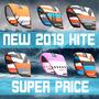 Rrd  Kite Nuovi 2019 ad un Super Price! -40% *SPEDIZIONE GRATUITA IN ITALIA**