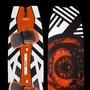 Rrd  RRD Poison Wood V5 tavola da kite SUPER PRICE PROMO