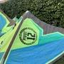 Naish  Naish Pivot 12, Barra BTB, Surf Loose 5.8', Trapezio Mystic