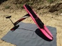 altra  Hydrofoil Moses, Groove